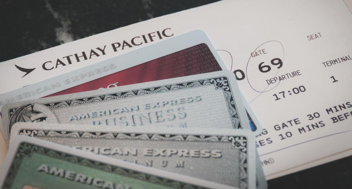 [ #ポイ活 ] 者必見。クレジットカード発行案件時に気を付けること