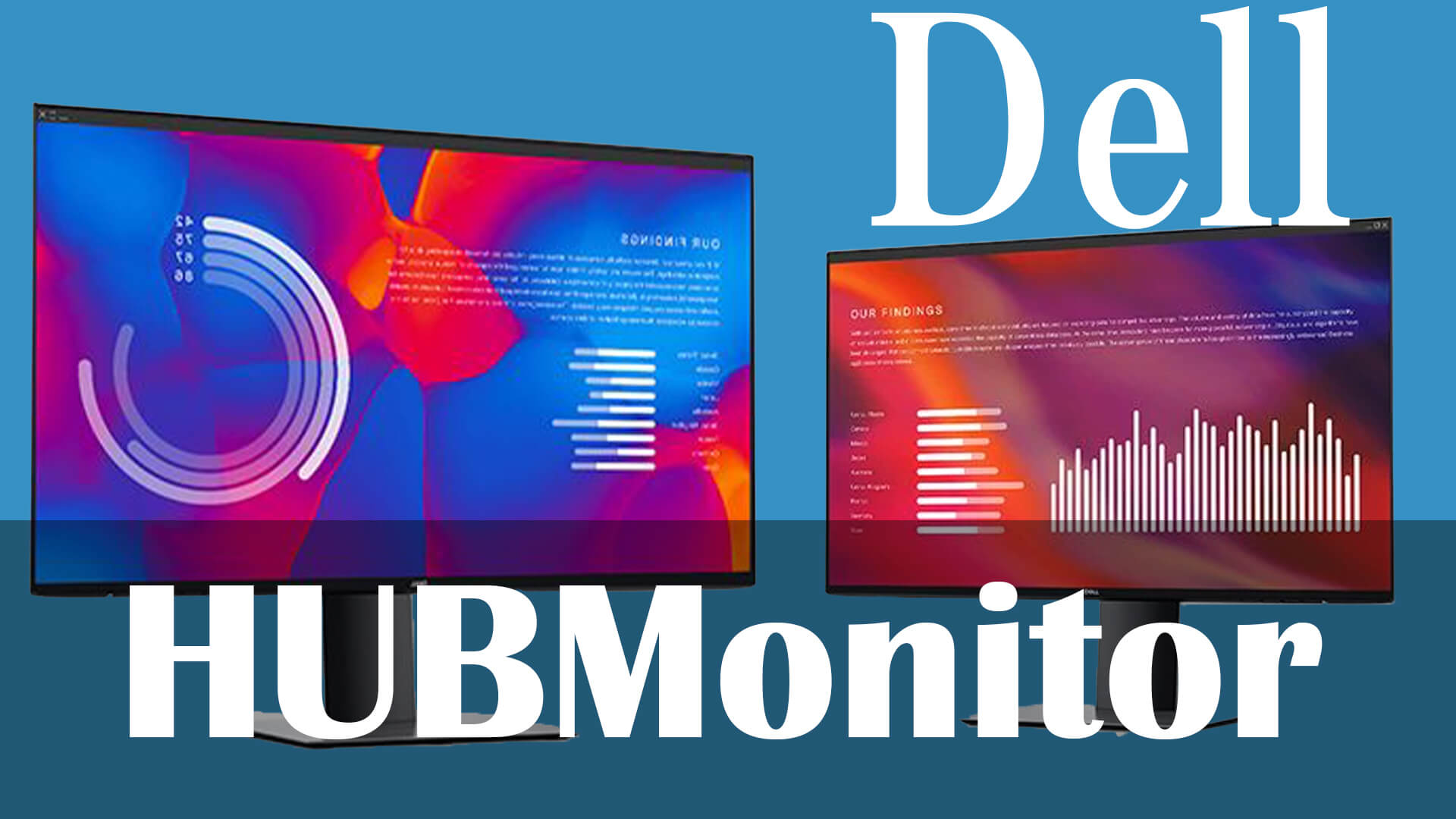 【PC周辺機器】DELL「U2421HE」「U2721DE」が発売